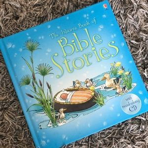 Usborne Bible Stories
